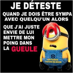 Citation minion