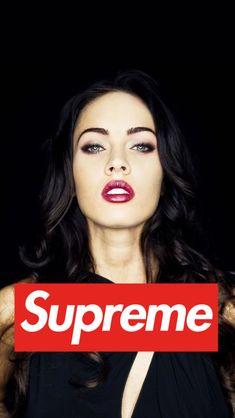 Megan Fox Supreme