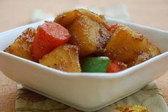 Gamja Jorim (Korean Braised Potatoes) | Korean Bapsang
