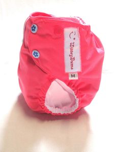 Sewing a Pocket cloth diaper