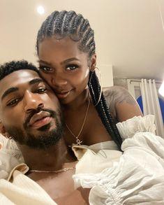 Black Relationship Goals, Couple Goals Relationships, Black Love Couples, Cute Couples Goals, Afro, Brown Skin, Dark Skin, Photo Couple, Couple Aesthetic