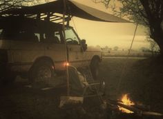 Tarp Camp