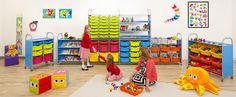 Gratnells Ltd - Education - Nursery and Primary - NEW! Callero