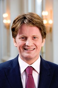 His Highness Prince Pieter-Christian of Orange-Nassau, van Vollenhoven. Prince Pieter-Christiaan Michiel of Orange-Nassau, van Vollenhoven, born 22 March 1972, is the third son of HRH Princess Margriet of the Netherlands and Prof. Pieter van Vollenhoven. He is a first cousin if the king.