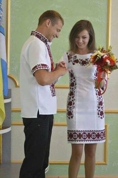 Embroidery Fashion, Embroidery Dress, Ukrainian Dress, Lace Homecoming Dresses, Mexican Dresses, African Fabric, Blouse Styles, Simple Dresses, Indian Outfits