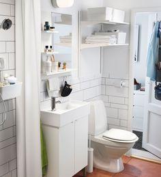 Bank mit aufbewahrung mackap r schiebet ren ikea - Badezimmer bank mit aufbewahrung ...