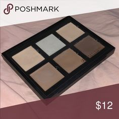 Anastasia Beverly Hills Creme Contour Kit - Fair Gently used; includes original plastic separator Anastasia Beverly Hills Makeup