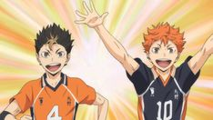 Haikyuu Season 4 Release Date update and Spoilers. Haikyuu Manga Series Now Has Enough Chapters For Season Production I.G might finally work on fourth season of Haikyuu. Haikyuu Nishinoya, Haikyuu Funny, Kagehina, Haikyuu Anime, Hinata, Naruto, Haikyuu Volleyball, Volleyball Anime, Sakura Anime