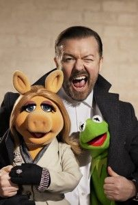 Super Excited!!!! Muppets Most Wanted (2014)
