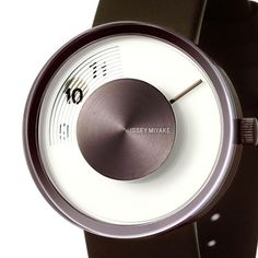 VUE leather strap- This is definitely next in my shopping bag!