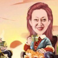 Boşnak Kurabiyesi - Nefis Yemek Tarifleri - Merve Erdoğan Ronald Mcdonald, Disney Characters, Fictional Characters, Disney Princess, Anne, Fantasy Characters, Disney Princesses, Disney Princes