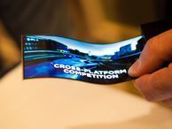 Bendable and foldable phones are coming. Are you ready? Commentary: These envelope-pushing phones will move everyone forward, but it may be years before they're fully embraced.