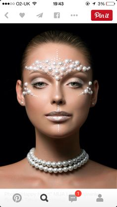 Makeup - Maquillage/ Make-up Range Sfx Makeup, Costume Makeup, Makeup Art, Beauty Makeup, Eyebrow Makeup, Beauty Nails, Make Up Looks, Maquillaje Halloween, Halloween Makeup