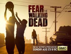 Check Out This New 'Fear The Walking Dead' Poster — Latino-Review.com