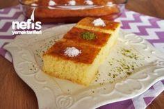Kool Aid, Turkish Breakfast, Homemade Beauty Products, Vanilla Cake, Iftar, Yogurt, French Toast, Cheesecake, Deserts