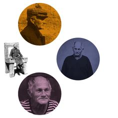 Lodlive — March 28, 1914. Bohumil Hrabal is born in Brno.