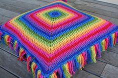 Love those colours