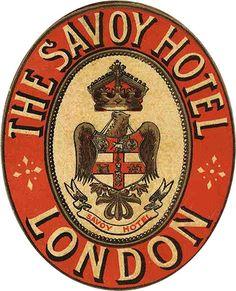 Regno Unito - Londra - Hotel Savoy