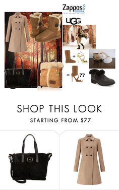 """""""UGG"""" by suvapapp on Polyvore featuring UGG Australia, UGG, Jimmy Choo, Miss Selfridge, ugg and contestentry"""