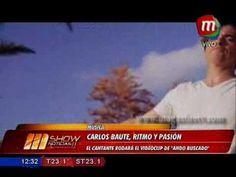 Carlos Baute en Argentina
