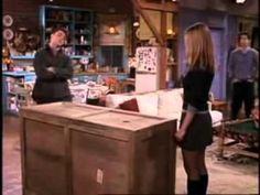 Best of Chandler Bing in Friends