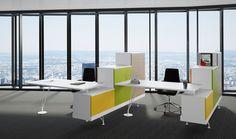 Sistemas de mesas | Sistemas de mesas | B1 | BK CONTRACT. Check it out on Architonic
