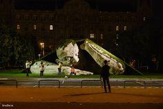 Hervé Loránth Ervin föld alól előmászó pesti órása bekerült 2014 tizenkét legmenőbb alkotása közé.