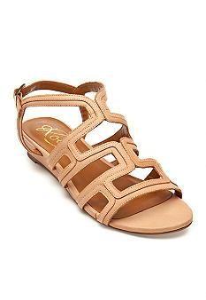 Rowen Footwear Poe Sandal   $125