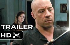 The Last Witch Hunter – Bande annonce (VOSTFR)