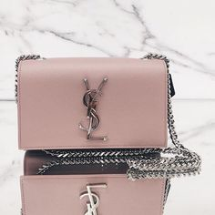 Saint Laurent Bag YSL, and fashion Cheap Purses, Cute Purses, Cheap Handbags, Gucci Handbags, Luxury Handbags, Fashion Handbags, Purses And Handbags, Fashion Bags, Popular Handbags