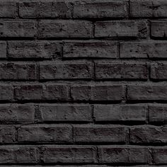 Arthouse VIP Brick Wall Pattern Stone Effect Motif Wallpaper 623007