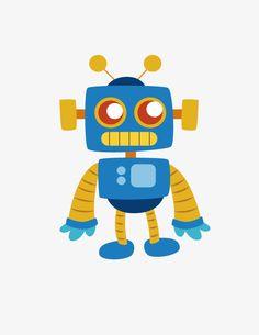 13 Melhores Imagens De Alegre Robot Ilustracao Robo Artesanato
