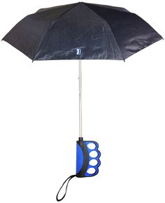 Introducing the most comfortable, fashion forward and fun compact rain umbrella to ever hit the streets. Not only will the Brolly rain umbrella keep you dry, but it will enable you to text/e-mail in the rain.