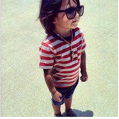 boy stripes