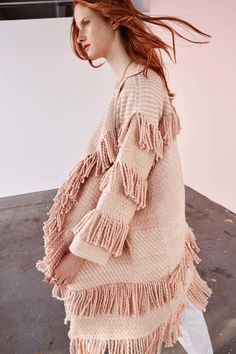 See the complete Ulla Johnson Resort 2017 collection.