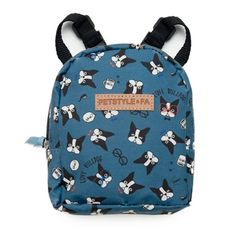 Furbaby Couture is an online based Pet Boutique. We specialize in exclusive looks for fashion forward Furbabies. We offer the latest trends for pets and a selection of unique custom made pet pieces. Dog Backpack, Pet Boutique, Fur Babies, Fashion Forward, Fashion Backpack, Latest Trends, Backpacks, Couture, Clothes For Women