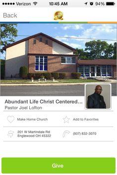 englewood pentecostal church of god