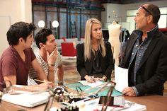 Team Jessica   #FashionStar