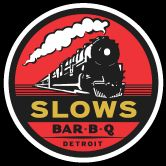 SLOWS BAR BQ logo