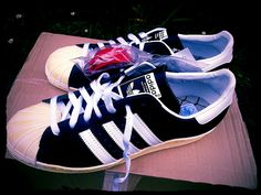 adce94f31965 Adidas Superstar 80s x Mita