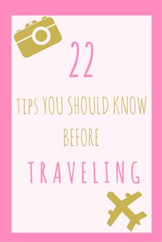 Tips to make traveli