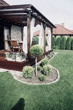 1_wonderful Backyard Landscaping Ideas | Why Maxx