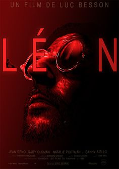 Leon: The Professional by 3ftDeep one of my favorit movies of all time