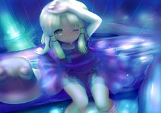 beautiful pictures of touhou