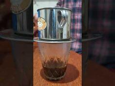 Ázsiai kávé készítése. . - YouTube Shot Glass, Make It Yourself, Tableware, Youtube, Dinnerware, Tablewares, Dishes, Place Settings, Youtubers
