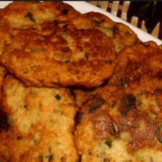 Ak máš doma zemiaky a syr, môžeš si pripraviť výborné jedlo. Ak si ho pripravíte takto, vaši hostia vás budú nosiť na rukách! - Domáce recepty Syr, Meat, Chicken, Food, Meal, Eten, Meals, Buffalo Chicken, Cubs