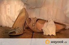 ¿Cuántas veces te has comprado unos zapatos y han acabado haciéndote daño? Hoy en el blog de #Wayook te damos una serie de recomendaciones y consejos para evitar las rozaduras de los zapatos. ¡Toma nota y disfruta de tu tiempo!