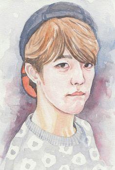 Lee Sungyeol | FunFanArt