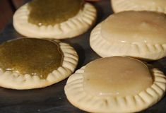 santa clara cookies tortitas