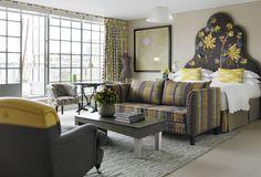 Firmdale Hotels - Two Bedroom Terrace Suite